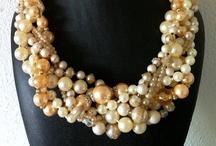 Jewelry Ideas / by Lisa Nicole