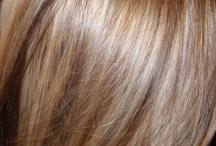Hair Styles / by Allie Hopper
