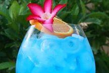 Drink Mixology 101