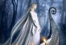 Fantasy / by Karen Olson