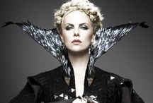 Costume Design / Our favorite wardrobe pieces from the silver screen! / by Skinny Stiletto