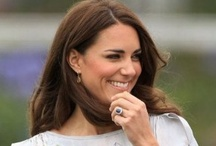 Kate Middleton / Our favorite looks of the prettiest princess! / by Skinny Stiletto
