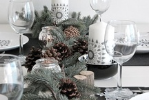 Christmas / by Michele Corbin