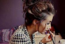 Skin Care & Make Up / by Allie Hopper