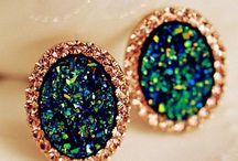 Jewelry Box / by Allie Hopper