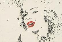 Marilyn / by Brandi Campbell
