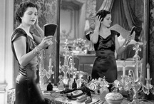 Vintage Hollywood Glamour  / by Brandi Campbell