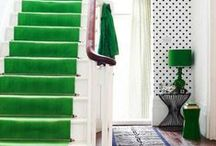 KEEN ON GREEN / Everything green in and out of the home! / by DENY Designs