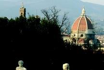 Spirit of Florence / L'armonia dei gioielli Santo Spirito non nasce a caso. Perché nasce qui. // Our jewels' harmony wasn't born by chance. Our major inspiration lies here.