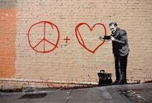 Spirit of Graffiti / I muri raccontano sempre la verità. // Walls always tell the truth.