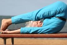 Yoga....Chacras....Meditation....