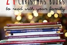 Homeschool - Christmas / Ideas to celebrate Christmas with your studies.