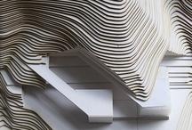 architectural models / by sevgim ayhan