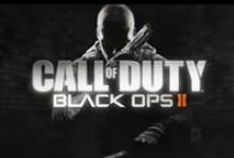 Call of Duty Black Ops II Updates