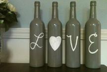 Wine Bottles & Corks / by Lisa Nicole