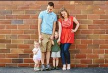 Family photo style  / Inspiration for your family session!  / by Jennifer White Photography