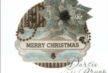 Christmas Gift ideas / cards, boxes, tags, bags etc