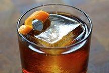unleashing my inner bartender  / by Zarna