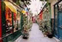 PARIS!!!! / by Debra Graham