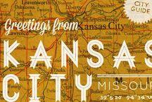 Kansas City / by Allie Hopper
