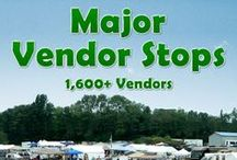 127 Yard Sale - Resources / Helpful information to make your 127 Yard Sale experience awesome!