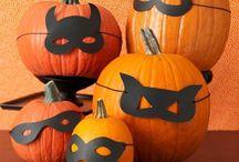Halloween / Cool, Cute & Creepy Halloween Decor and Party Ideas