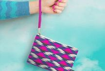 DENY POUCHES / by DENY Designs
