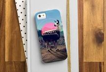 DENY CELL PHONE CASES / by DENY Designs