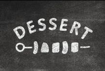 Dessert / Dessert is a dish best served grilled.