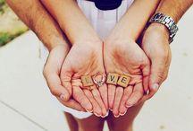 Engagement! / by Jennifer Penosky