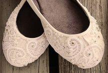 Wedding Attire & shoes / by Jennifer Penosky