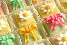 Easter treats / Goodies for Easter / by Gloria Hanaway