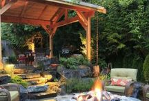 """Dream Patios / Not practical where I live in the Northeast US, that's why it's called """"Dream"""" Patios"""
