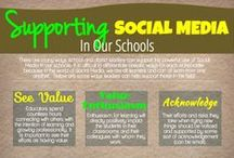 Social Media - for K-12 Educators, Preschool Educators (Education Technology) / A board dedicated to everything social media for K-12 educators, preschool educators, and other educators in kindergarten, daycare, early high school, preschool, middle school, junior high, and high school.
