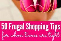 Shopaholic / Tips, tricks, & deals.