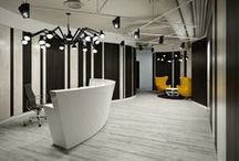 Projekty recepcji / Projects of reception