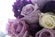 Wedding flower & favour ideas / by Jennifer Penosky