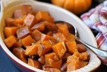 Eat Clean - Thanksgiving / Great clean recipes for Thanksgiving! Gobble gobble!