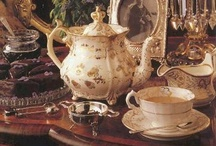 Fancy a cup o' tea? / by Karen ~