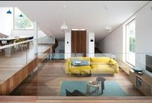 Interiors | Living areas