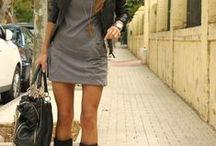 Style Diary / by Eri O-o