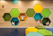 Architecture | Interiors for Children