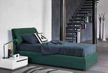 Interiors | Bedrooms