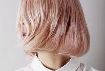 ❤ hair