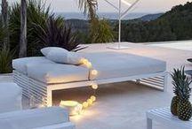 Outdoor | Terraces