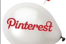 Information: Pinterest, Facebook, & Social networks / All things Pinterest, internet & social networks / by NFR6K Cheree