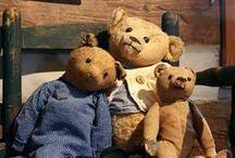 Bears ♥