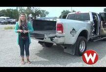Vehicle Walkaround Videos