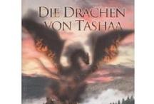 Books / Drachenromane, Drachenfantasy. Dragons forever. Books worth reading. Bücher die man nicht vergisst.