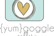 Yumgoggle Community Gallery / A community forum for our contributors to pin YumGoggle photos.  Please ONLY PIN photos from the YumGoggle site.  Thanks! / by Yum Goggle